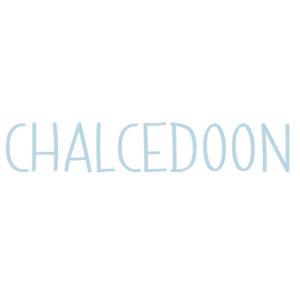 Chalcedoon
